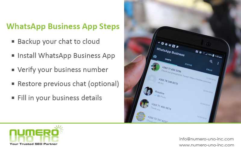 what-are-whatsapp-business-app-steps