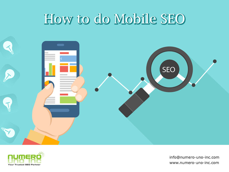 How to do Mobile SEO