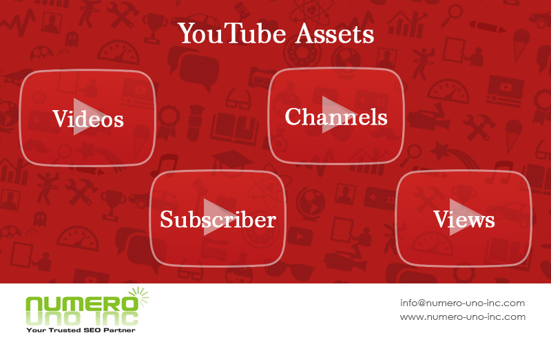 what-are-youtube-assets