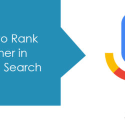 How to Rank Higher in voice search