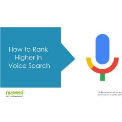 tips to Rank Higher in voice search