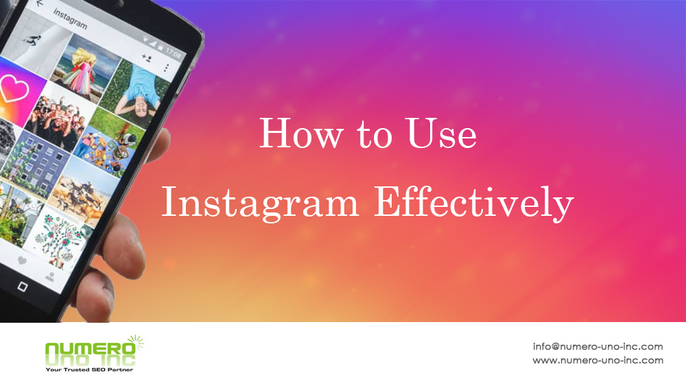 How-to-use-instagram-effectively