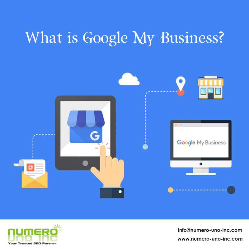 what-is-google-my-business