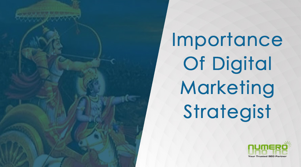 Importance Of Digital Marketing Strategist