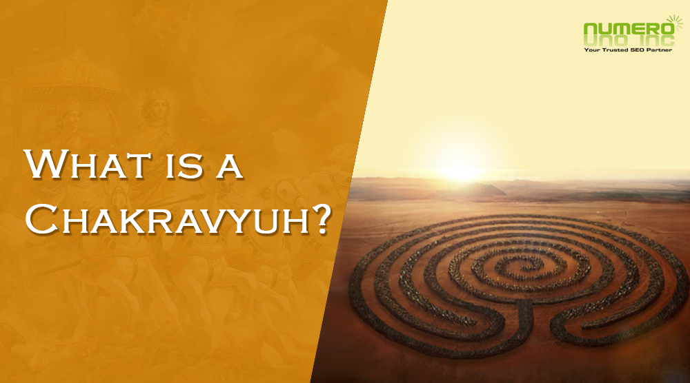 What is Chakravyuh