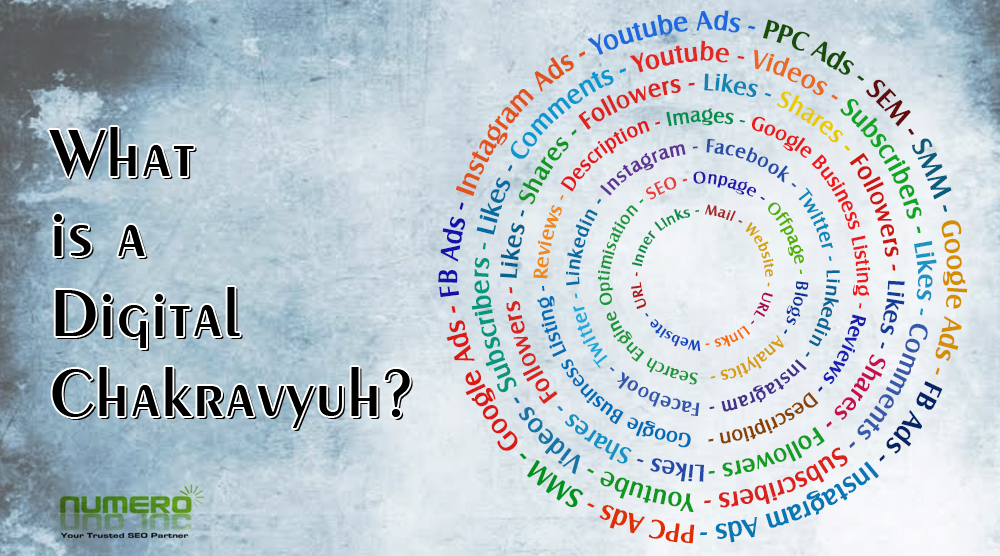 What is Digital Chakravyuh