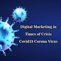 Importance of Digital Marketing in a Crisis